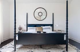 Black Canopy Bed Black Canopy Bed A Good Idea To Get Comfortable Bedroom Midcityeast