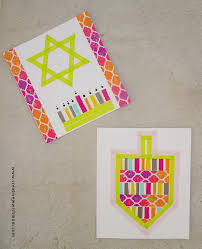 creative jewish mom crafts washi tape