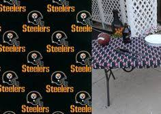 Custom Fitted Table Covers by Nfl Oakland Raider Stay Put 6 Foot Table Fitted Tablecloth Custom
