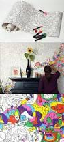 Ideen Zum Wohnzimmer Tapezieren Wohnzimmer Wandgestaltung Ideen Coole Beispiele Für Tapetenmuster
