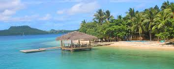 Tonga Map The Tongan Beach Resort About Tonga The Tongan Beach Resort