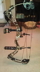 2012 obsession sniper bow for sale