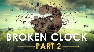 broken clock photo manipulation tutorial part 2 youtube
