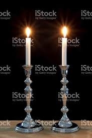 shabbas candles shabbat candles stock photo 182809230 istock