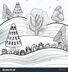 free printable coloring pages for adults landscapes coloring pages coloring pages for adults printable page with