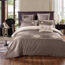 Egyptian Cotton King Duvet Cover Compare Prices On Old Duvet Covers Bedding Online Shopping Buy
