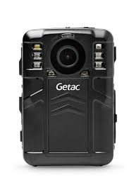 Rugged Point And Shoot Cameras Getac Adds Rugged Body Worn Camera To Veretos Mobile Video System