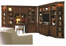 Hooker Bookcases Hooker Furniture Cherry Creek Wall Curio Cabinet Traditional