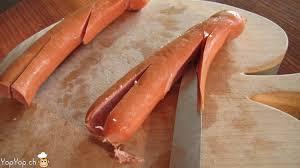 cuisiner des saucisses de strasbourg saucisse de strasbourg archives yopyop apprendre la cuisine