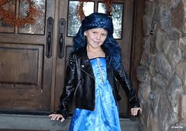 evie costume descendants evie costume