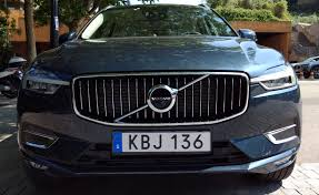 volvo 2018 volvo xc60 review autoguide com news