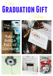 gift ideas for graduation easy graduation gift ideas skip to my lou