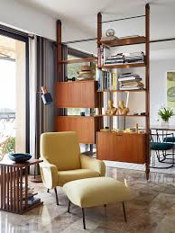 bookshelf room dividers best 25 divider bookcase ideas on