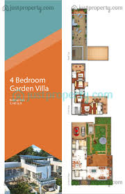 dubai sustainable city floor plans justproperty com