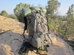 Ll Bean Hammock Stand L L Bean Hunters Carryall W Hill People Gear Highlander Sil25m