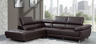 Leather Sofa Bed Corner Enchanting Corner Leather Sofa With What Are The Things To