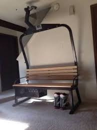Backyard Ski Lift Ski Lift Chair Swing Photography Pinterest Chair Swing