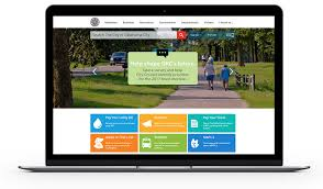 s website vision where communities government meet