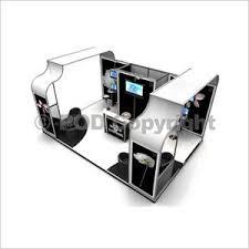 Exhibition Reception Desk Exhibition Stand Design Ideas Moo01 Modular Display Stand Pod