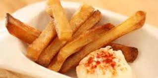jeux de cuisine frite recette frites maison au four facile et pas cher recette sur