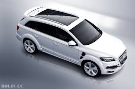 2013 audi q7 information and photos zombiedrive