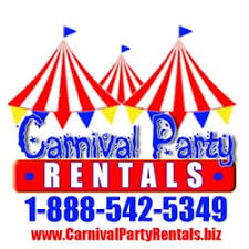 carnival party rentals carnival party rentals party equipment rentals 3409 greenmount