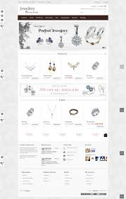 jewelry store opencart websit templates u0026 themes free u0026 premium