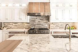 mosaic kitchen tile backsplash linear tiles kitchen linear brown and gray mosaic kitchen tiles
