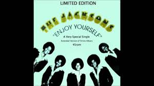 enjoy yourself the jacksons enjoy yourself extended version audio hq hd