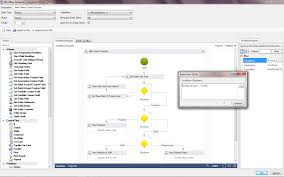 microgen financial systems workflow and task management design a process with conditions
