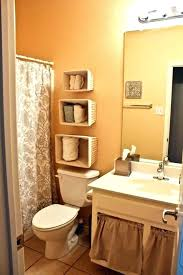 towel rack ideas for small bathrooms bathroom towel ideas threebears info