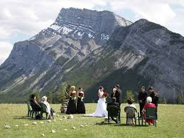 wedding backdrop canada 15 best canada weddings images on canada banff and