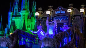 world of dreams events themed 1 3 world of dreams events mickey s not so scary party walt disney world resort