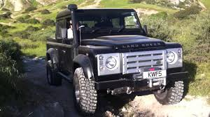kahn land rover defender double cab land rover defender 2015 image 262