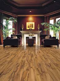 Laminate Flooring That Can Get Wet Backyard Laminate Flooring For Basements Armstrng