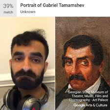 Meme Face App - why google arts and culture face match is the best new app of 2018