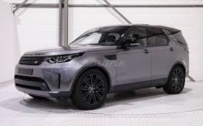 discovery land rover land rover all new discovery hse luxury td6 carlink