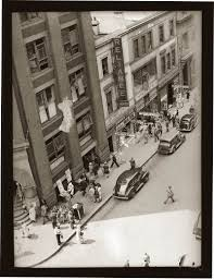 famous crime scenes then and now 25 vintage police record photographs twistedsifter