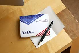 custom thank you cards how to use thank you cards to connect with clients primoprint