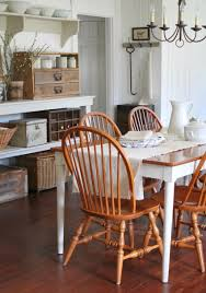 10 farmhouse dining room designs