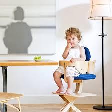 Svan Chair 15 Beautiful High Chairs You U0027ll Drool Over U0026amp They U0027ll Drool On