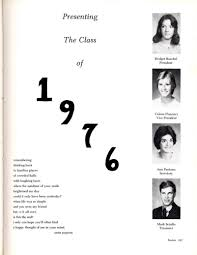find a yearbook from your class 1976 yearbook seniors center line high school memories