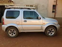 what lift kit is the best for the jimny page 2