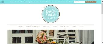 five must have websites for your wedding