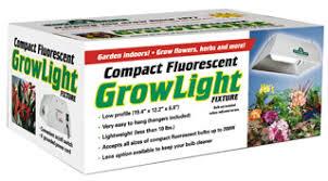 cfl grow light fixture compact fluorescent grow light fixture no bulb or lens 4099