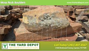 Boulder Landscaping Ideas Incredible Ideas How Much Do Landscape Boulders Cost Picturesque