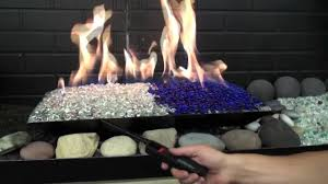 sacramento fireplace low cost upgrade gas log bead glass options