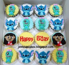 bob the builder cupcake toppers jenn cupcakes muffins transformers jenn cupcakes muffins lilo stitch cupcakes