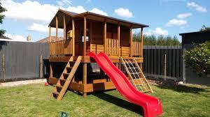 aarons cubbies u0026 cubby houses aarons outdoor living
