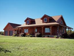 log home floor plans with garage coventry log homes our log home designs tradesman series the